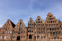 Königin der Hanse: Lübeck