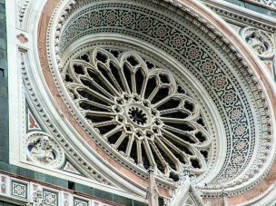 Il Duomo in Florenz
