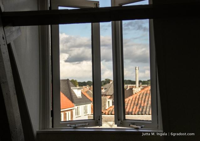 Über den Dächern von Winterswijk