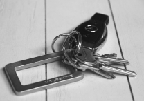 Ästhetisch: Schlüsselanhänger