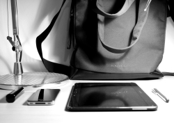 Urbaner Begleiter: myCloud Tote Bag