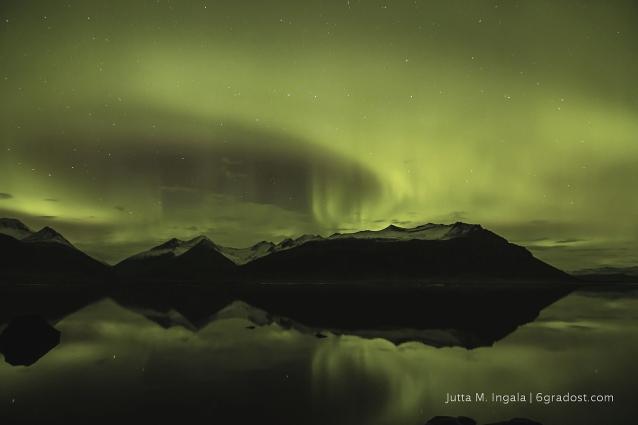Icelandair zu den Nordlichtern