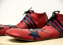 Beim Schuhmacher