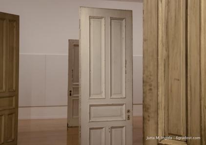 Die Tür zur Vergangenheit