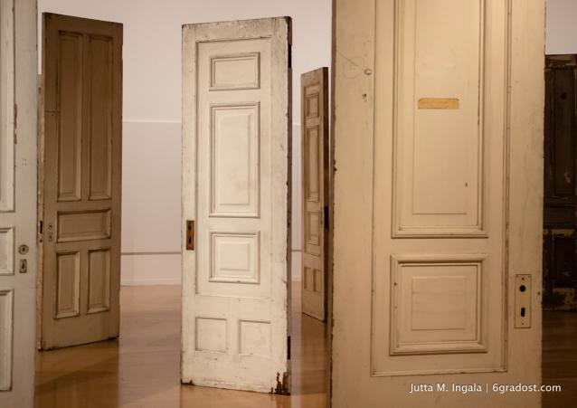Wenn sich eine Tür schließt, öffnet sich eine neue