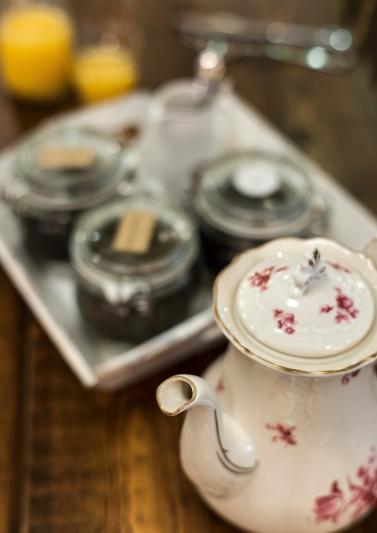 Tee-Spezialitäten für Genießer