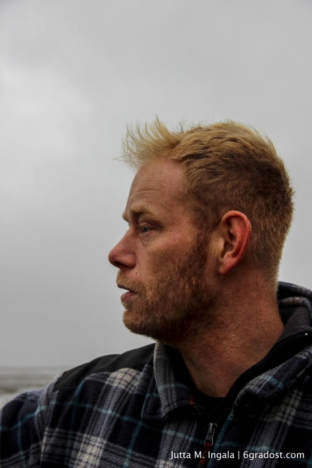 Vincent Kikstra, Austernfischer