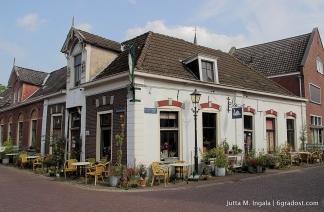 "Museum und Café ""De Zwaan"""