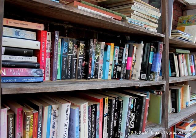 Bredevoorts Bücher sprechen alle Sprachen