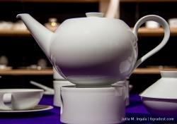 My China! - Wortspiel und Name der Form. Entworfen von Sieger Design