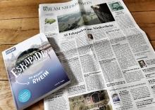 Interview in der NRZ zu den Eskapaden am Niederrhein