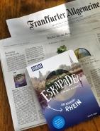 Buchempfehlung in der FAZ: Niederrhein Eskapaden